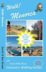 Walk! Menorca