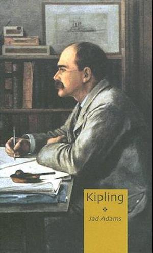 Bog, hardback Kipling af Jad Adams