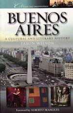 Buenos Aires (Cities of the Imagination)