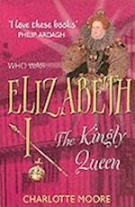 Elizabeth I af Charlotte Moore