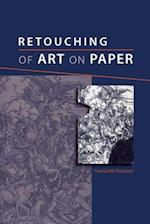 Retouching of Art on Paper