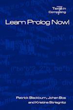 Learn PROLOG Now! af P. Blackburn, K. Striegnitz, J. Bos