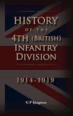 History of the 4th (British) Infantry Division: 1914-1919