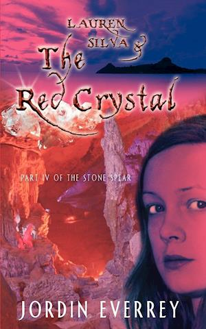 Lauren Silva and The Red Crystal