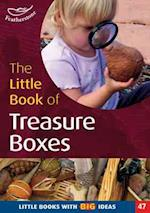 The Little Book of Treasureboxes (Little Books, nr. 47)