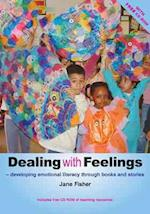 Dealing with Feelings (Early Years Library)