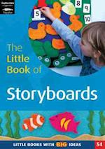 The Little Book of Storyboards (Little Books, nr. 54)