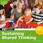 Sustaining Shared Thinking