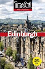 Time Out Edinburgh City Guide