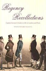 Regency Recollections