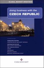 Doing Business with The Czech Republic