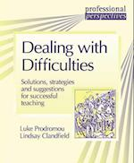 PROF PERS:DEALING WITH DIFFICULTIES