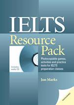 Delta Exam Pre IELTS Resourcepack af Jon Marks