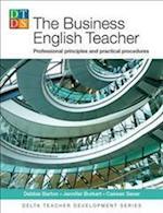 Delta Tch Dev: Business English Tch (Delta Teacher Development Series)