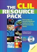 THE CLIL RESOURCE BOOK + IWB