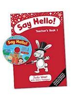 Say Hello TB 1