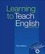 Learning To Teach English 2E