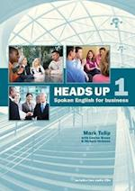 Heads Up Student's Book