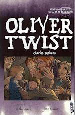 Oliver Twist (Graphic Classics)