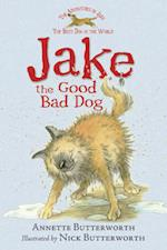 Jake the Good Bad Dog (Jake)