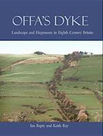 Offa's Dyke af Ian Bapty