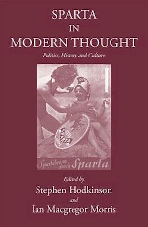 Sparta in Modern Thought