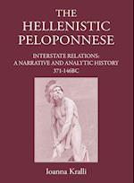 Hellenistic Peloponnese