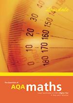 The Essentials of GCSE AQA Maths (Essentials of GCSE Design and Technology S)