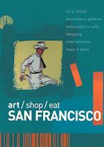 San Francisco - art/shop/eat, Blue Guide