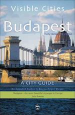 Visible Cities Budapest (Blue Guides Visible Cities S)