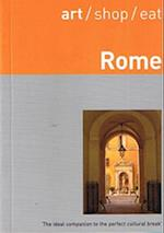 Rome, Art/Shop/Eat