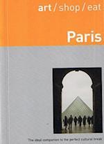 Paris, Art/Shop/Eat