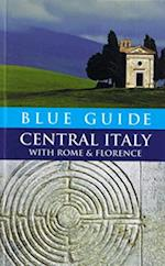 Blue Guide (Blue Guide Central Italy WRome Florence)