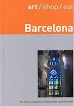 Barcelona: Art / shop / eat