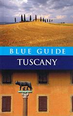 Blue Guide Tuscany (BLUE GUIDES)