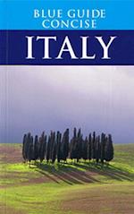 Blue Guide Concise Italy (Blue Guide Concise Italy)