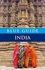 Blue Guide India (Blue Guide India)