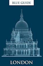 Blue Guide London (BLUE GUIDES)