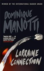 Lorraine Connection af Dominique Manotti, Ros Schwartz, Amanda Hopkinson