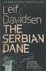 Serbian Dane, (PB)
