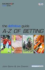 The Definitive Guide to Betting af Jim Cremin, John Quinn