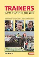 Trainers Jump Statistics