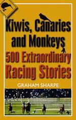 Kiwis, Canaries and Monkeys