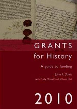 Grants for History 2010
