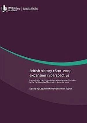 British History 1600-2000