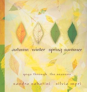 Autumn, Winter, Spring, Summer