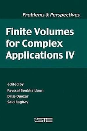 Finite Volumes for Complex Applications IV