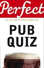 Perfect Pub Quiz af David Pickering