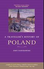 Travellers History of Poland (TRAVELLER'S HISTORY)
