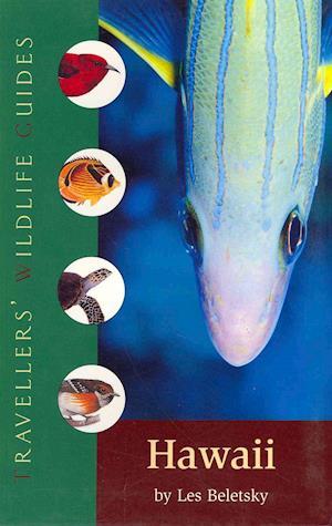 Traveller's Wildlife Guide: Hawaii